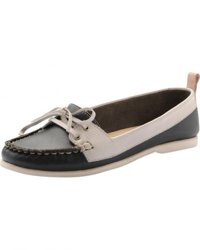 Ballerinasko Perf. Sailor Loafer MAM15 från Bianco
