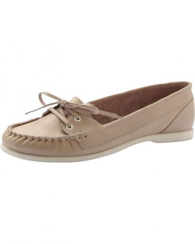 Ballerinasko Sailor Loafer MAM15 från Bianco