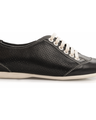 Bianco Saloma Shoe