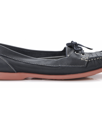 Bianco Samine Boat Shoe
