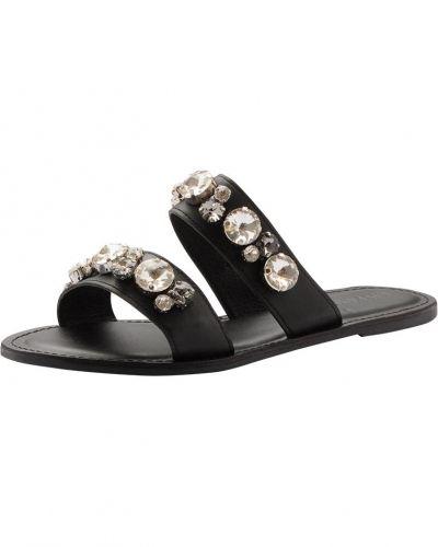 Sandal Slip On W/Stones från Bianco