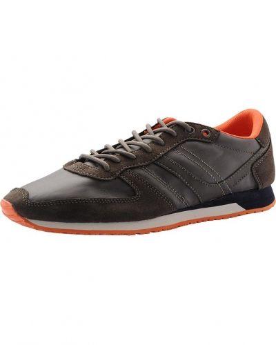 Sport Sneaker DJF15 Bianco sneakers till herr.