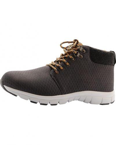Till herr från Bianco, en grå sneakers.
