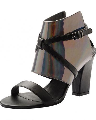 Högklackade Strap Sandal DJF15 från Bianco