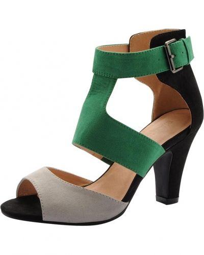 Sandal Strap sandal DJF15 från Bianco