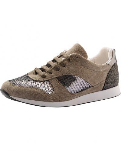 Till dam från Bianco, en grå sneakers.
