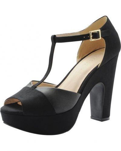 T-bar Sandal MAM15 Bianco sandal till dam.