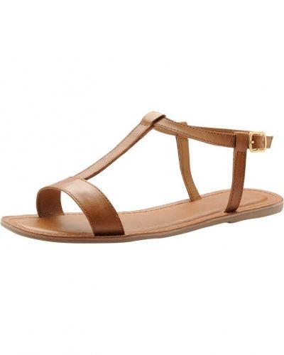Sandal T-Strap Sandal JJA15 från Bianco