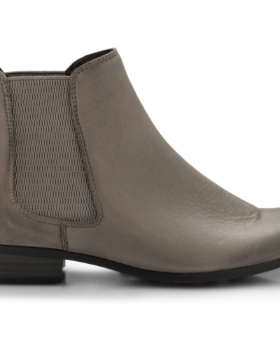 Thelma Boot Bianco ankelboots till dam.