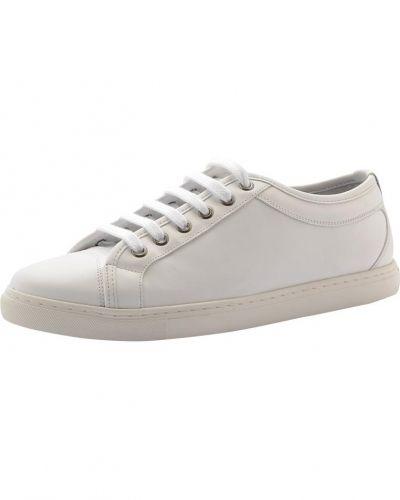 Till herr från Bianco, en vit sneakers.