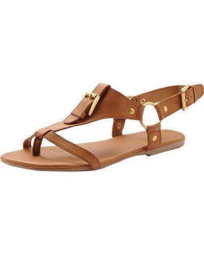 Bianco Triangle Sandal MAM15