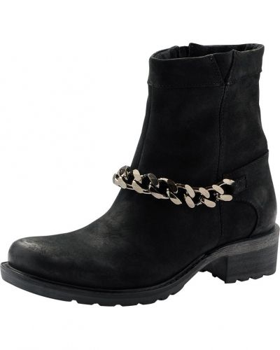 Bianco Warm Boot W/Front Chain SON14