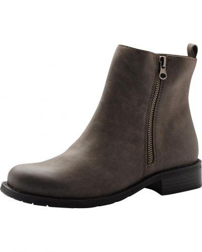 Bianco Zip Basic Boot JJA14