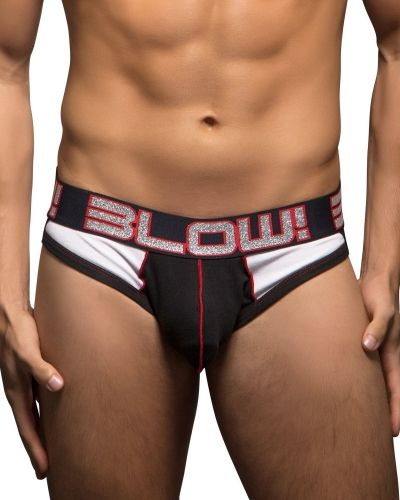 Andrew Christian Andrew Christian BLOW! Brief Jock Show It