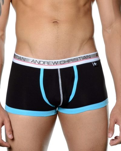 Andrew Christian Andrew Christian Show-It Low Profile Boxer