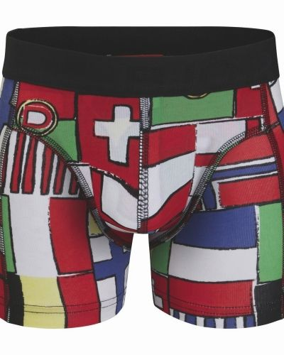 Björn Borg Björn Borg Boys Shorts Nations Italia