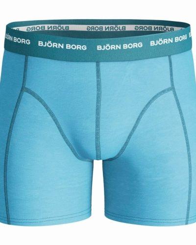 Björn Borg Björn Borg Boys Shorts Basic 3-pack