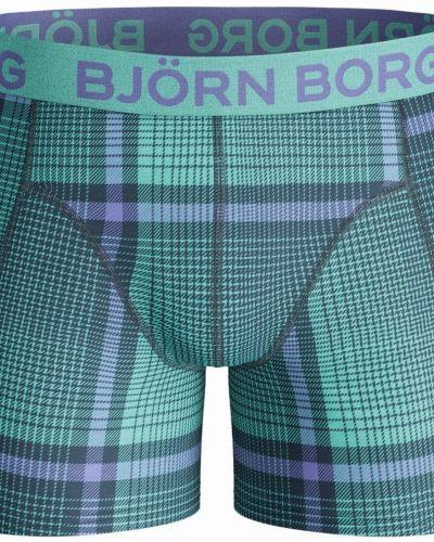 Björn Borg Björn Borg Boys Shorts Majolica Blue