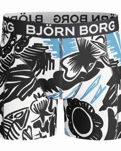 Björn Borg Boys Shorts Oasis Björn Borg boxerkalsong till kille.