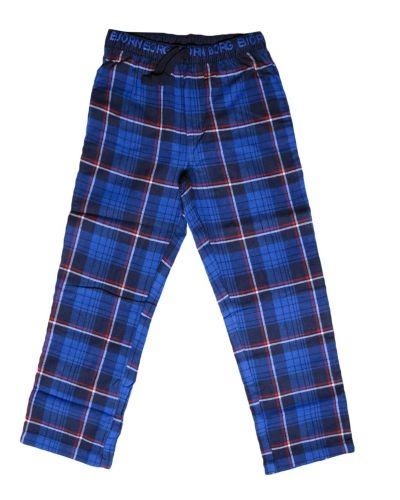 Till ospec./Unisex från Björn Borg, en svart pyjamas.