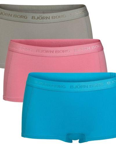 Boxertrosa Björn Borg Mini Shorts Girls Drizzle 3-pack från Björn Borg