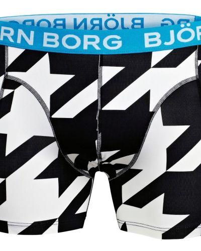 Björn Borg Polyamide Boxer Dog Tooth från Björn Borg, Träningskalsonger