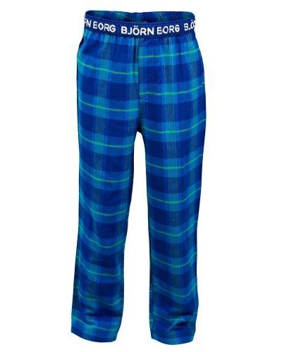 Till herr från Björn Borg, en flerfärgad pyjamas.