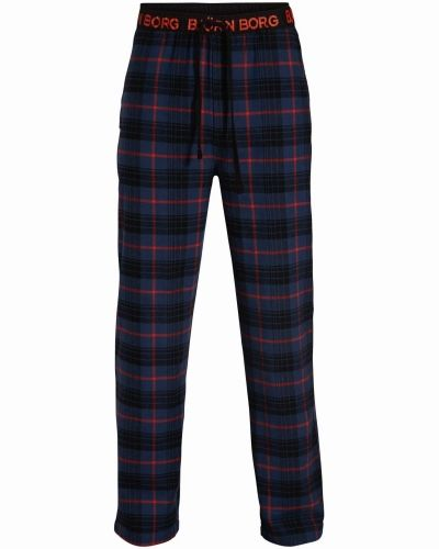 Björn Borg Björn Borg Pyjama Pants Laser Check