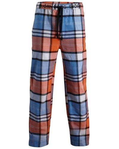 Björn Borg Björn Borg Pyjama Pants Utopia Check