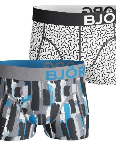 Björn Borg Short Shorts Strokes and Form 2-pack Björn Borg boxerkalsong till herr.