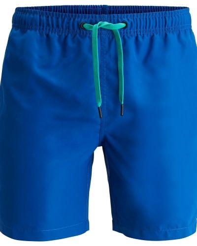 Till herr från Björn Borg, en blå shorts.