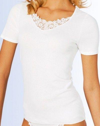 T-shirts Calida Feminin Kort ärm 14129 från Calida