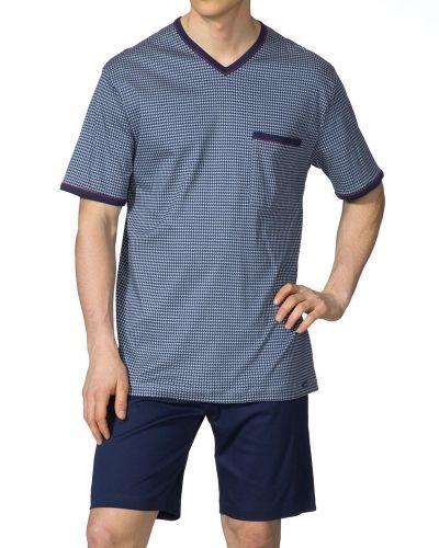Calida Galaxy Short Pyjama Sleet Calida pyjamas till herr.
