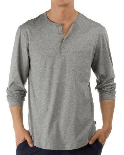 Till herr från Calida, en grå tröja.
