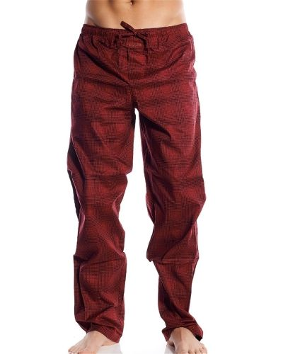 Pyjamas Calvin Klein Key Item Pyjama Pant Red från Calvin Klein