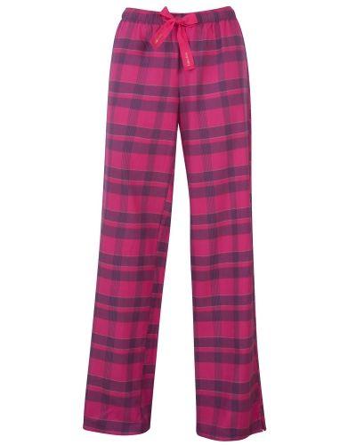 Till dam från Calvin Klein, en rosa pyjamas.