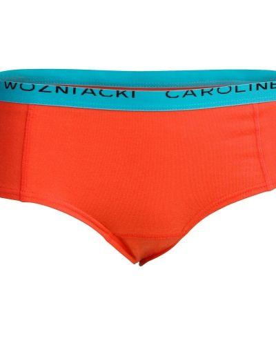 Caroline Wozniacki Low Hipster Cotton/Lycra 3000-4 2-pack från Caroline Wozniacki, Sporttrosor