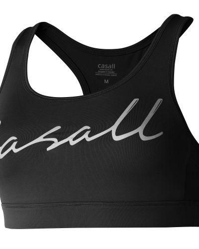 Casall Casall Sports bra. Traningsunderklader håller hög kvalitet.