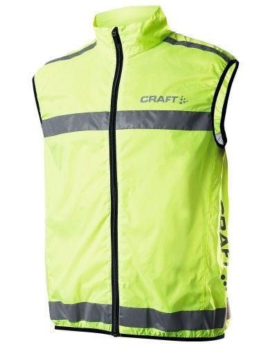 Craft Craft AR Safety Vest. Traning-ovrigt håller hög kvalitet.