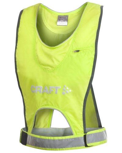 Craft Craft AR Visability Vest. Traning-ovrigt håller hög kvalitet.