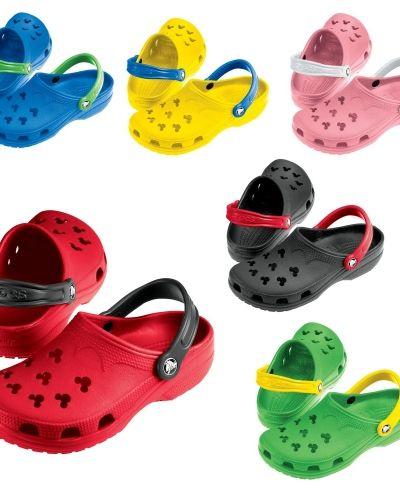 Crocs Crocs Disney Kids
