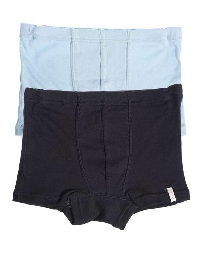 Esprit Esprit Basic Dino Shorts Blue 2-pack