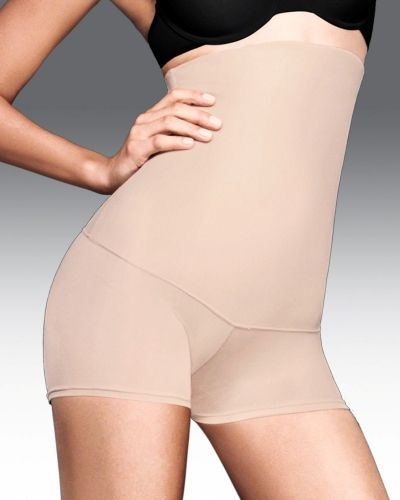 Maidenform Flexees Fat Free Dressing High Waist Boyshort