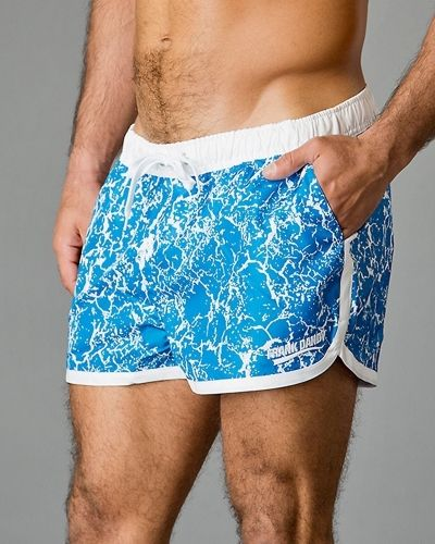 Shorts Frank Dandy Saint Paul Swim Shorts från Frank Dandy Superwear