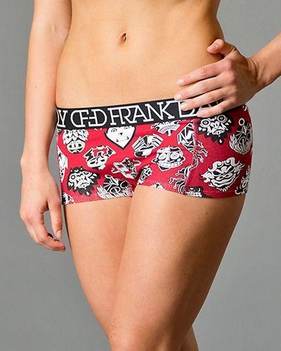 Frank Dandy Superwear boxertrosa till dam.