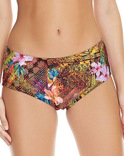 Flerfärgad bikini från Freya till tjejer.