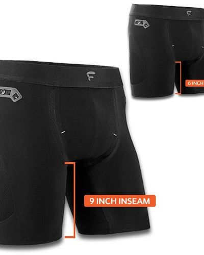 FRIGO No1 - Frigo Revolutionwear - Träningskalsonger
