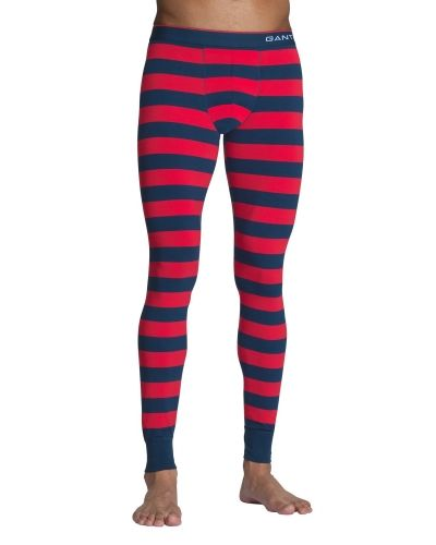 Gant Basic CS Long Johns Red från Gant, Långkalsonger