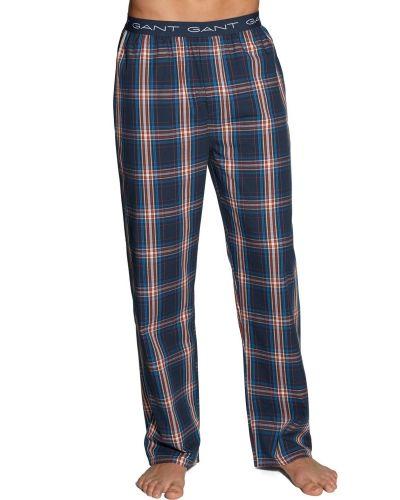 Pyjamas Gant Hudson Check Pajama Pants från Gant