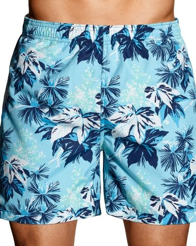 Gant Gant Tropical Foliage Swim Shorts